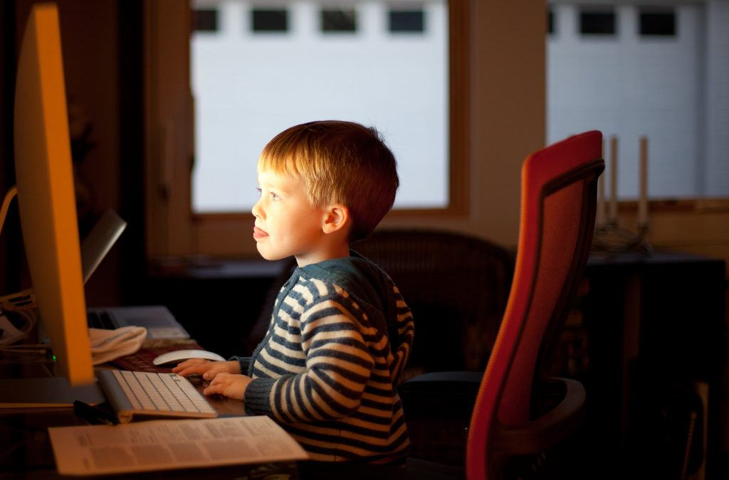 5 Apps to Support Your Child's Learning