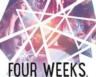 Novel Four Weeks, Five People offers honest look inside teen mental health