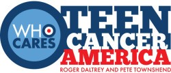 Supporting Teens and Young Adults with Cancer