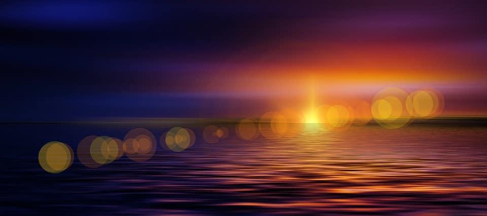 Water mindfulness cloud