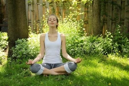 Self-Awareness Increases With Meditation