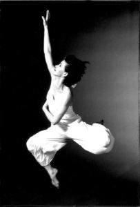 Donnette Heath Dancing