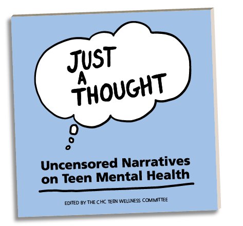 What Teens Really Think About Having Mental Illness