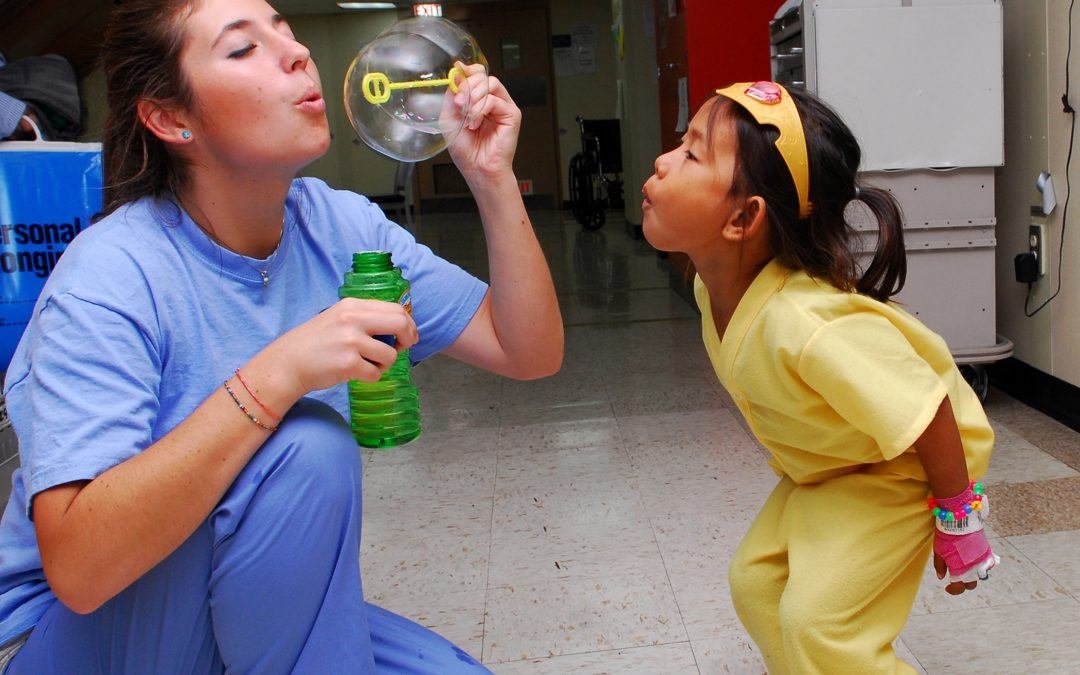 6 Rules for Communicating With Kids in Clinics and Hospitals