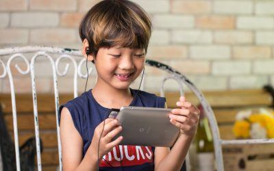 5 Types of Tech for Medically Complex Young People