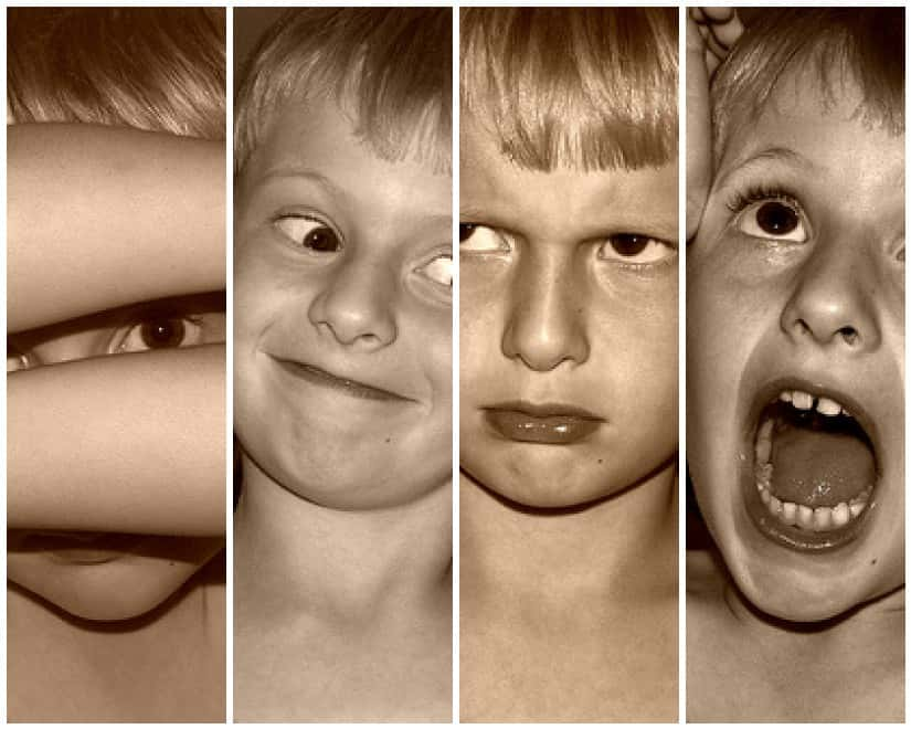How to Help Kids Recognize and Regulate Emotions