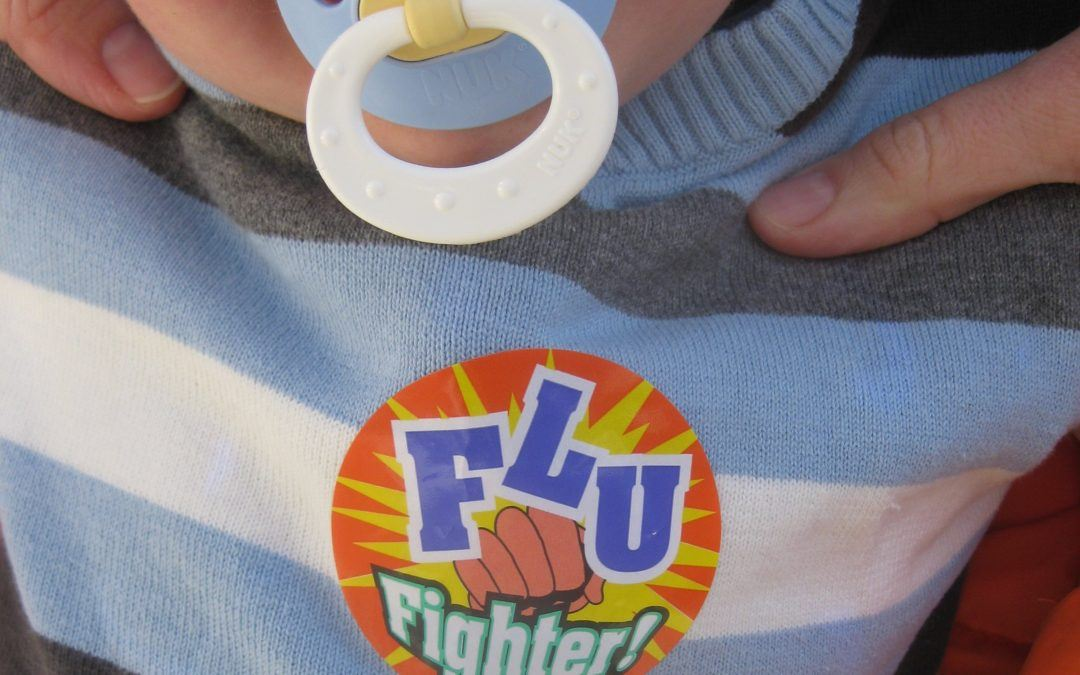 The Flu and Medically Complex Children