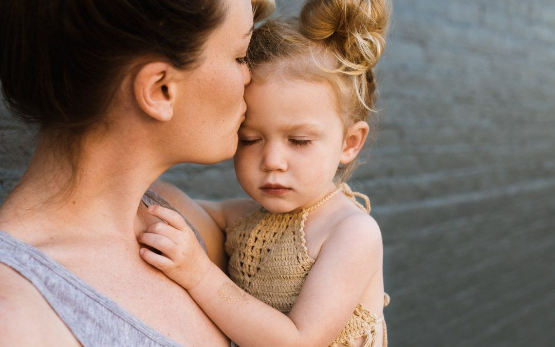 Acknowledge, Communicate, Target: How to Set Boundaries With Medically Complex Kids