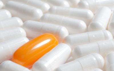Is Gaming the New Pill?