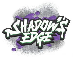 Shadow's Edge logo