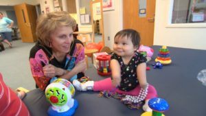 Shriner's hospital Houston child life