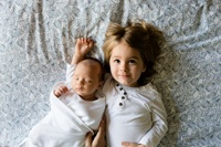 Siblings Hurt Too – Help Them Thrive!
