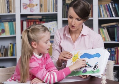 Food, Toys and Love: Pediatric Palliative Care