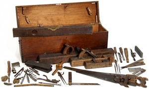 4 Things You Need In Your Advocacy Toolbox