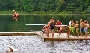 camp_jump_inlake