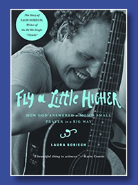Laura Sobiech – Fly a Little Higher